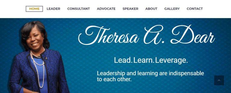 Leadership & Mentoring Profile Service